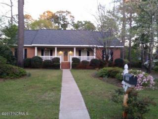 5701 Oak Bluff Lane, Wilmington, NC 28409 (MLS #100052530) :: Century 21 Sweyer & Associates