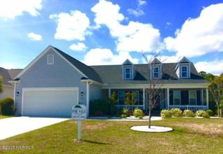 5178 Swashbuckler Way, Southport, NC 28461 (MLS #100052546) :: Century 21 Sweyer & Associates