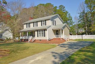 1411 Rondo Drive, Greenville, NC 27858 (MLS #100052559) :: Century 21 Sweyer & Associates