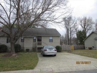 213 Wyndham Circle B, Greenville, NC 27858 (MLS #100052665) :: Century 21 Sweyer & Associates