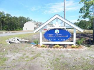 134 Beacon Woods Drive, Holly Ridge, NC 28445 (MLS #100052681) :: Century 21 Sweyer & Associates