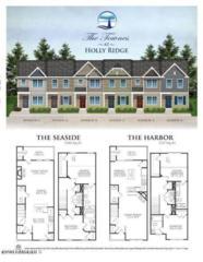 130 Beacon Woods Drive, Holly Ridge, NC 28445 (MLS #100052689) :: Century 21 Sweyer & Associates