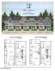 132 Beacon Woods Drive, Holly Ridge, NC 28445 (MLS #100052692) :: Century 21 Sweyer & Associates