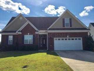 245 Crimson Drive, Winterville, NC 28590 (MLS #100052709) :: Century 21 Sweyer & Associates