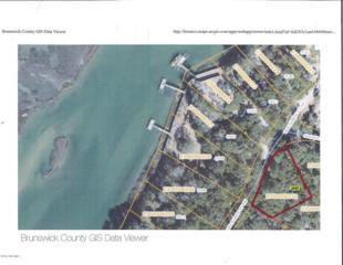 3561 Van Buren Street SW, Supply, NC 28462 (MLS #100052724) :: Century 21 Sweyer & Associates
