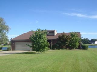 500 Two Lakes Trail, New Bern, NC 28560 (MLS #100052755) :: Century 21 Sweyer & Associates