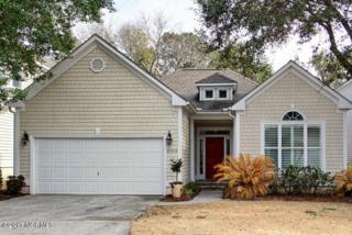 8508 Hammock Dunes Drive, Wilmington, NC 28411 (MLS #100052766) :: Century 21 Sweyer & Associates