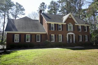 4503 Carteret Drive, Trent Woods, NC 28562 (MLS #100052817) :: Century 21 Sweyer & Associates