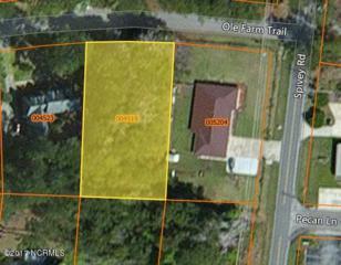 4519 Ole Farm Road, Whiteville, NC 28472 (MLS #100052846) :: Century 21 Sweyer & Associates