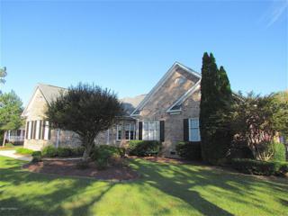 113 Leanne Drive, Greenville, NC 27858 (MLS #100052876) :: Century 21 Sweyer & Associates