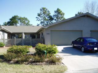 6202 Inland Greens Drive, Wilmington, NC 28405 (MLS #100052882) :: Century 21 Sweyer & Associates