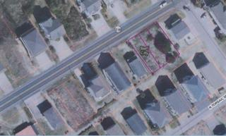 1318 N New River Drive, Surf City, NC 28445 (MLS #100052897) :: Century 21 Sweyer & Associates