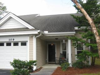 109 Jasmine Court, Morehead City, NC 28557 (MLS #100052922) :: Century 21 Sweyer & Associates
