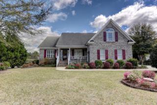 6137 Sugar Pine Drive, Wilmington, NC 28412 (MLS #100052926) :: Century 21 Sweyer & Associates