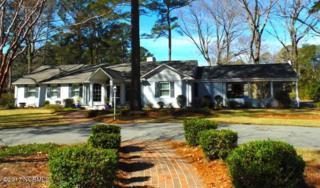 1725 Forest Hill Drive, Greenville, NC 27858 (MLS #100052932) :: Century 21 Sweyer & Associates