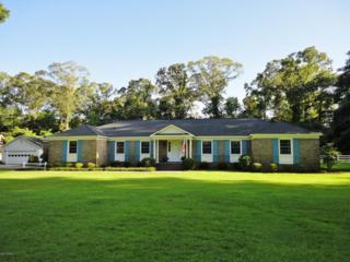 3621 Wedgewood Drive, Trent Woods, NC 28562 (MLS #100052960) :: Century 21 Sweyer & Associates