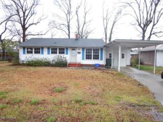 216 7th Street, Ayden, NC 28513 (MLS #100052967) :: Century 21 Sweyer & Associates