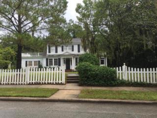 413 Colonial Drive, Wilmington, NC 28403 (MLS #100053065) :: Century 21 Sweyer & Associates