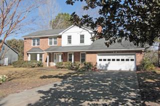 4213 Appleton Way, Wilmington, NC 28412 (MLS #100053077) :: Century 21 Sweyer & Associates