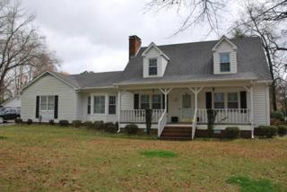 2728 Dogwood Lane, Kinston, NC 28504 (MLS #100053094) :: Century 21 Sweyer & Associates