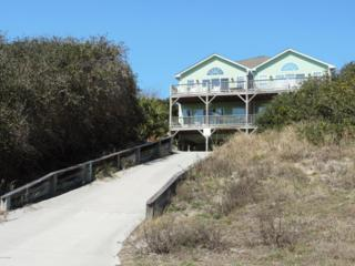 6404 Ocean Drive West, Emerald Isle, NC 28594 (MLS #100053111) :: Century 21 Sweyer & Associates