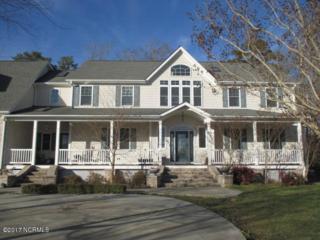 101 Bimini Court, Havelock, NC 28532 (MLS #100053129) :: Century 21 Sweyer & Associates