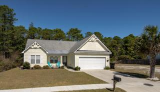 505 Catamaran Drive, Wilmington, NC 28412 (MLS #100053139) :: Century 21 Sweyer & Associates