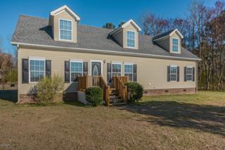 112 Country Farm Lane, Beulaville, NC 28518 (MLS #100053153) :: Century 21 Sweyer & Associates