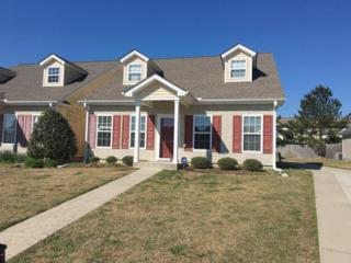 2204 Brookville Drive B, Greenville, NC 27834 (MLS #100053176) :: Century 21 Sweyer & Associates