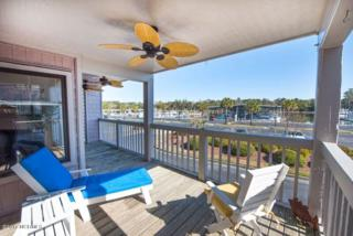 6338 Oleander Drive #13, Wilmington, NC 28403 (MLS #100053193) :: Century 21 Sweyer & Associates