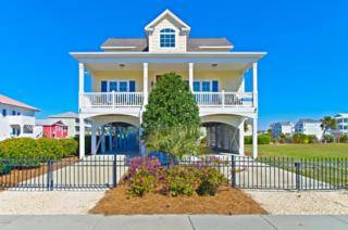 1 Gatha Lane, Ocean Isle Beach, NC 28469 (MLS #100053224) :: Century 21 Sweyer & Associates