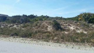 222 Portsmouth Way, Bald Head Island, NC 28461 (MLS #100053244) :: Century 21 Sweyer & Associates