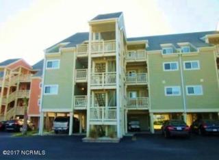 1000 Caswell Beach Road #1603, Oak Island, NC 28465 (MLS #100053248) :: Century 21 Sweyer & Associates