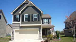 430 Bald Cypress Lane, Sneads Ferry, NC 28460 (MLS #100053253) :: Century 21 Sweyer & Associates