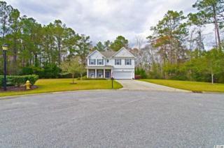 11 Canyon Creek Court, Carolina Shores, NC 28467 (MLS #100053280) :: Century 21 Sweyer & Associates