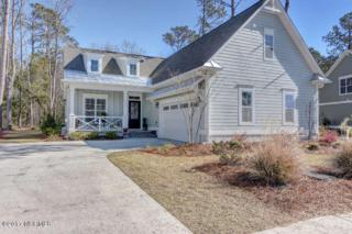 5277 Leisure Circle, Wilmington, NC 28409 (MLS #100053292) :: Century 21 Sweyer & Associates