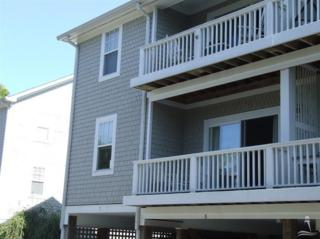 608 W Brown Street F, Southport, NC 28461 (MLS #100053305) :: Century 21 Sweyer & Associates