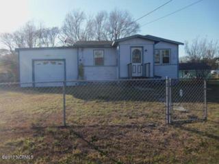 173 Harris Street, Newport, NC 28570 (MLS #100053307) :: Century 21 Sweyer & Associates
