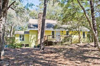 126 Hawthorne Drive, Pine Knoll Shores, NC 28512 (MLS #100053320) :: Century 21 Sweyer & Associates