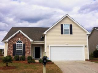 482 Slippery Rock Way, Carolina Shores, NC 28467 (MLS #100053354) :: Century 21 Sweyer & Associates