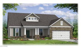 687 E Chatman Drive NW Lot #146, Calabash, NC 28467 (MLS #100053407) :: Century 21 Sweyer & Associates