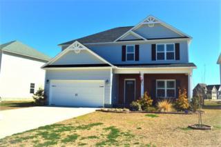 115 Long Pond Drive, Sneads Ferry, NC 28460 (MLS #100053434) :: Century 21 Sweyer & Associates