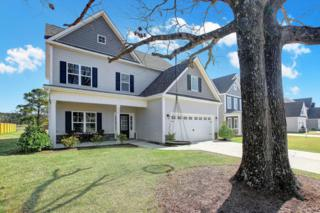 500 W Craftsman Way, Hampstead, NC 28443 (MLS #100053445) :: Century 21 Sweyer & Associates