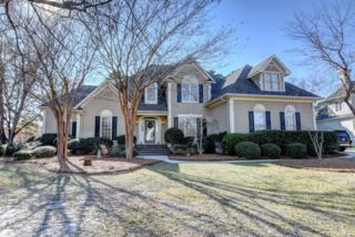 4212 Forwalt Place, Wilmington, NC 28409 (MLS #100053457) :: Century 21 Sweyer & Associates
