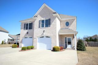 2329 Dovedale Drive B, Greenville, NC 27834 (MLS #100053467) :: Century 21 Sweyer & Associates