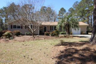 19 Sunfield Drive, Carolina Shores, NC 28467 (MLS #100053475) :: Century 21 Sweyer & Associates