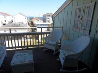 1709 Canal Drive 12B, Carolina Beach, NC 28428 (MLS #100053482) :: Century 21 Sweyer & Associates