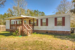 3552 Grist Creek Wynd NE, Leland, NC 28451 (MLS #100053491) :: Century 21 Sweyer & Associates