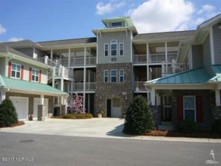 7821 High Market Street #12, Sunset Beach, NC 28468 (MLS #100053500) :: Century 21 Sweyer & Associates