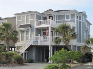 561 Ocean Boulevard W, Holden Beach, NC 28462 (MLS #100053510) :: Century 21 Sweyer & Associates